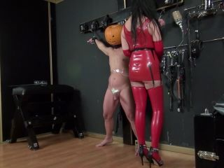 Ball Stomping – Kinky Mistresses – Big Balls Slave – Dominatrix Dinah