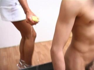 CfnmTV – Humiliated for money – Ivan and Stan Part 2
