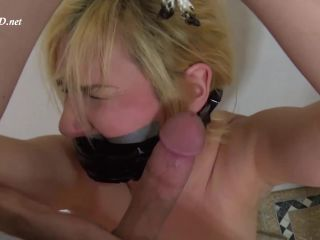XXX Multimedia – Fifi Foxx in Closet Bound: Rope Bondage Blowjob POV