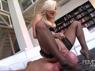 Cameron Dee - Suffer Under my Ass!