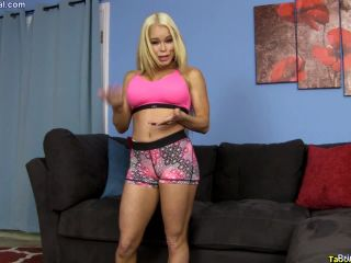 Clips4Sale – Primals Taboo Sex presents Nikki Delano in Mommys Body
