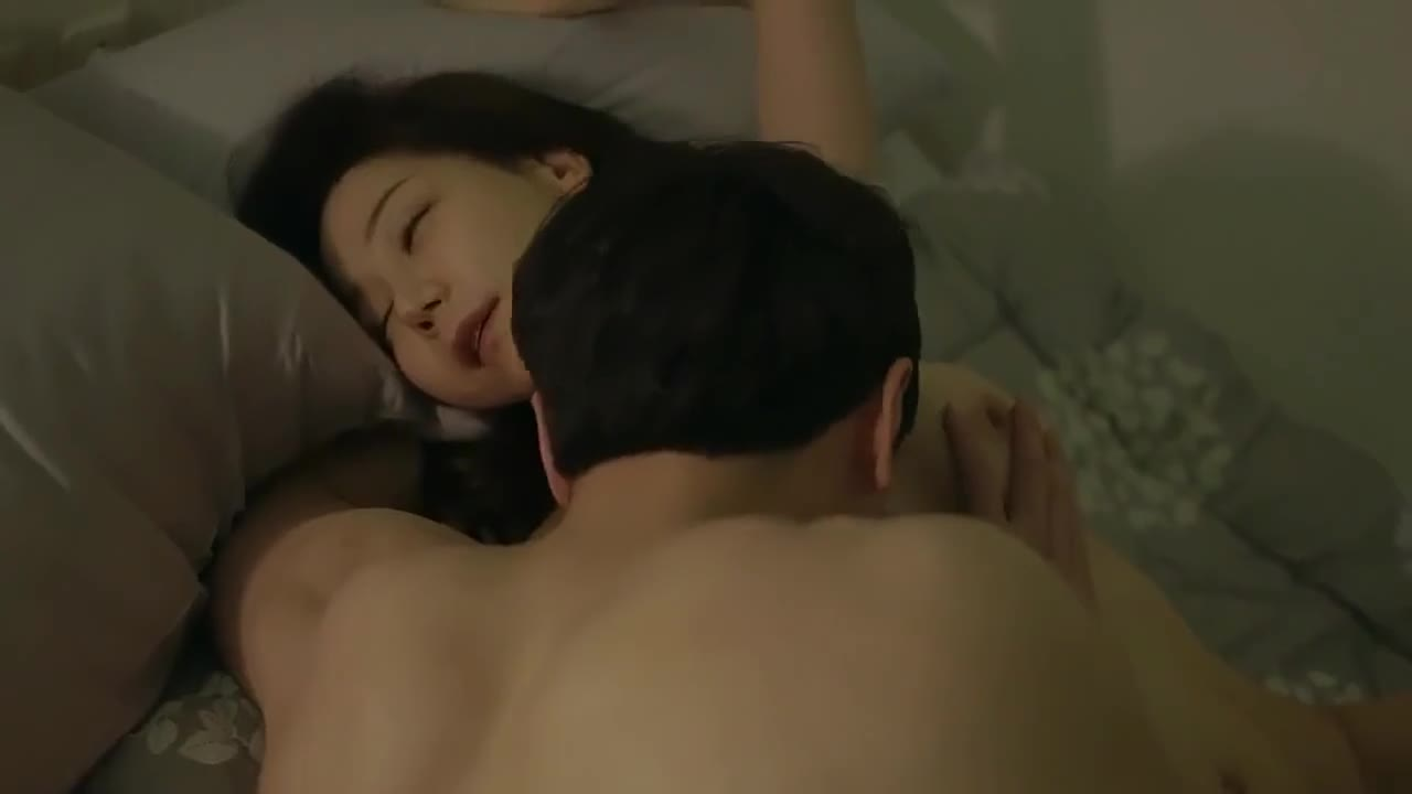 Korean Sex Scene Big Tits