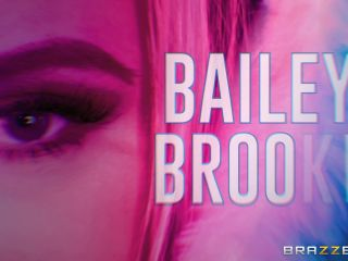 Brazzers – BabyGotBoobs presents Bailey Brooke in Hot & Cold –