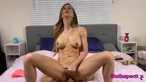 Cherie Deville - Milf Playing Games [FullHD 1080P]