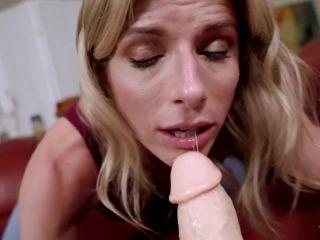 Blonde bdsm porn