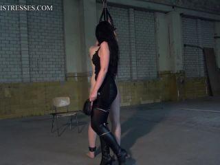 Kinkymistresses - Lady Luciana - Lucianas CP Slave - feminine discipline on bdsm porn