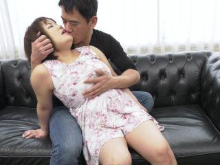 1Pondo 091020 001 Miyu Ohno, the finest actress who can fire three tim ...