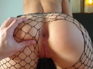 HE CAME TWICE Pussy Creampie and ANAL Cumshot