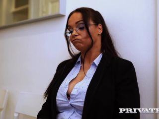 Dirty Priscilla – The Job Interview