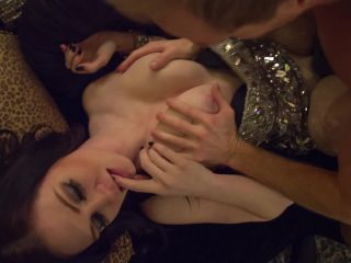 Porn tube Online video New Year's Lay  2014-01-03 blowjob