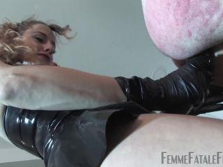 Porn tube Porn online Femmefatalefilms - Goddess Jenilee - Totally Fucked Part 1-2 femdom