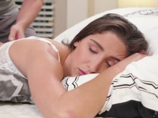 Tricky Spa Abella Danger Abella Danger Gets A Sensual Nocturnal Massa ...