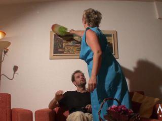Mature Wife Loves To Tease  September 23, 2015