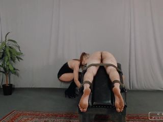 Online Fetish video Unusual – CRUEL PUNISHMENTS – SEVERE FEMDOM – Raging Anette – Mistress Anette