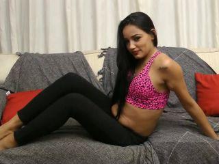 mfvideobrazil: farting solo by top model alanna carvalho