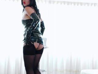 Video online Goddess Kim - Sissy CEI Challenge - Instructions | young mistress | femdom porn
