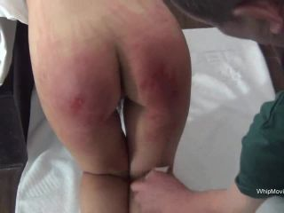 Hard Spanking for Naughty wife – This 21yo girl gets EXTREME SPANKING for 400$ – not for the faint hearted