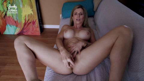 Cory Chase - How Tight Am I - Parts 1 (2160p)