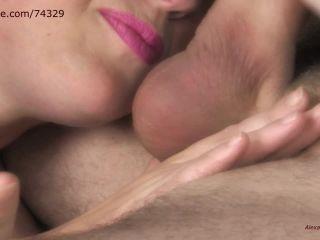 Alexandra Grace – pinklips 720p 2cams