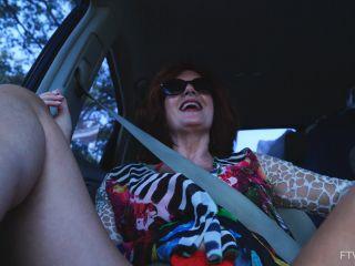 Izzy Lush in Gorgeous RedHead – Fun In Florida 5