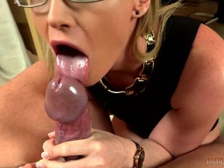 Clips4Sale – KathiaNobiliGirls presents Kathia Nobili in Blackmailing in the office Fuck that bitch BOSS mouth to keep your job