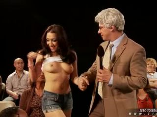 Vicki Chase On The Official Jerry Springer Parody  Released Jun 29, 2011