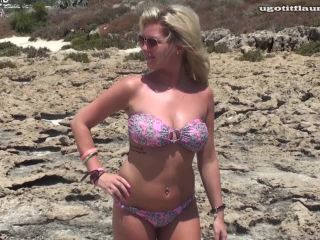 Ugotitflauntit – 2015-08-31 – Claire & Friends Shoot 2