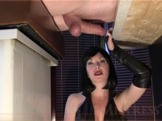 Sperm – Mistress – T – Fetish Fuckery – Milked Drained Used