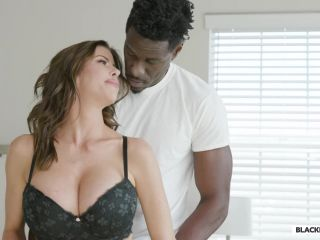 Black For Wife – Alexis Fawx