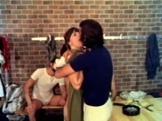 Color Climax - Clubroom Capers 1978 VHSRip