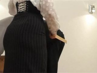 Mistress Queen 0007 (22 Clips)