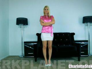 Charlotte Stokely - Sperm Clinic Cruelty