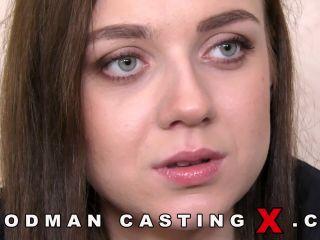 Kira Axe casting  2019-02-08