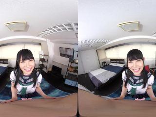 JK Schoolgirl Creampie Sex with Natsu Rian Part 1 - JAV VR Watch Onlin ...