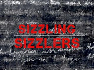 Strafkamer  MISTRESS BATON's Sizzling Sizzlers