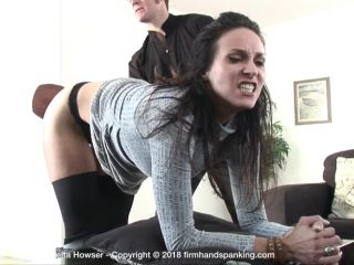 Spank girls naked priests