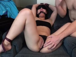 Young Girlfriend Choke Out From Forced Orgasms - Amateur Porn Photos on lesbian shoe fetish porn