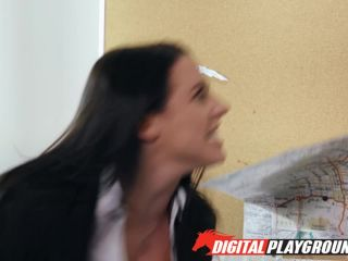 Angela White & Ivy Wolfe - Fuck Forever (20.03.2019)