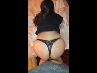 Big ass latina lucy fucked doggy