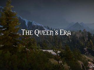 The Queens Era | 3d | 3d