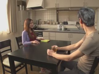Kanna Kitayama - I Cuckolded My Husband With His Father