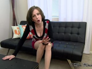 Mrs Mischief - Aunt Where You Want Her [Manyvids]