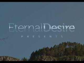 EternalDesire presents Alice Shea in Cremosa —