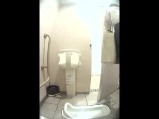 Japanese style toilet — 15280480