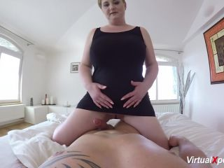 Pov fuck with ty bbw milf