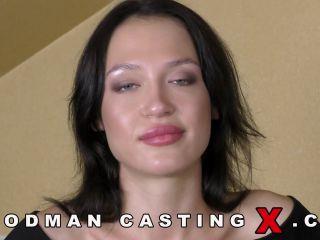 WoodmanCastingx.com- Kris The Foxx casting X-- Kris The Foxx