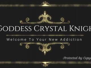 crystal knight   nice big tits  ripoff fetish