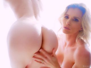 Mackenzie Moss, Cory Chase - Young Vixen And Cougar Cum Swap