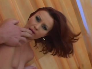 Red Hot Redheads #6, Scene 2 - Natali
