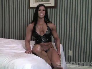 Angela Salvagno - I Won't Hurt You